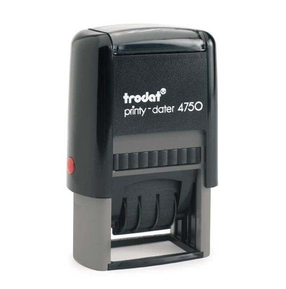 TRODAT PRINTY DATER 4750