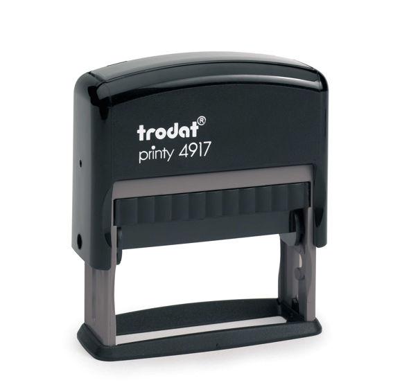 TRODAT PRINTY 4917