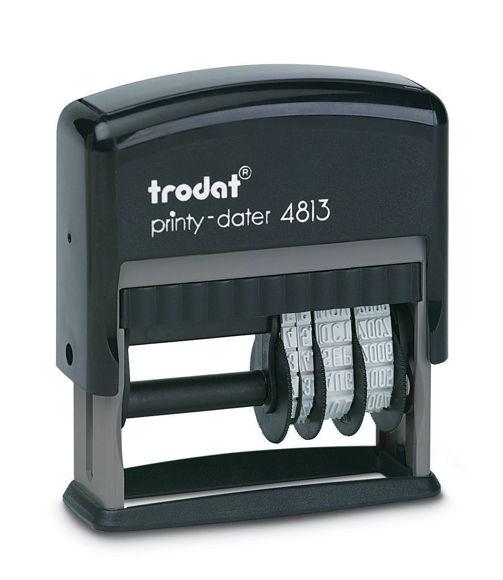 TRODAT PRINTY DATER 4813